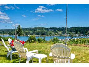 Property for sale at 8119 Shirley Ave, Gig Harbor,  WA 98335