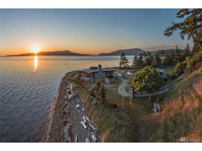 Property for sale at 450 Eagle Bay Rd, Blakely Island,  WA 98222