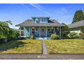 Property for sale at 1417 Washington Street, Sumner,  WA 98390