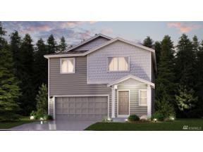 Property for sale at 6409 44th St E Unit: Lot13, Fife,  WA 98424