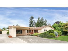 Property for sale at 244 Valley Avenue E, Sumner,  WA 98390
