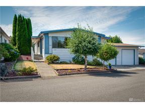 Property for sale at 2500 Alder St. Unit: 113, Milton,  WA 98354