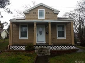 Property for sale at 6047 S Junett St, Tacoma,  WA 98409