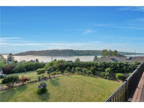 Property for sale at 3710 Lake Washington Blvd N, Renton,  WA 98056
