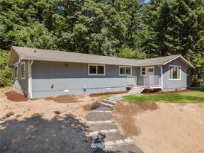 Property for sale at 5404 Gravelly Beach Road NW, Olympia,  WA 98502
