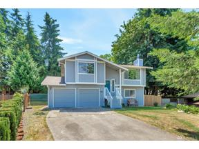 Property for sale at 1805 Bacchant Ct, Milton,  WA 98354