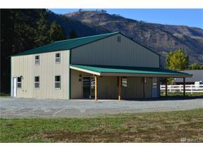 Property for sale at 162 Gold Creek Lp, Carlton,  WA 98814