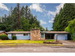 Property for sale at 218 Mountain Circle Drive, Sumner,  WA 98390