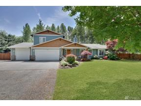 Property for sale at 11904 215th St E, Graham,  WA 98338