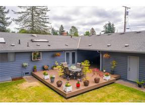 Property for sale at 19819 108th Ave SE, Renton,  WA 98055