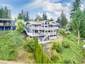 Property for sale at 3613 Lakeridge Dr E, Lake Tapps,  WA 98391