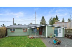 Property for sale at 5009 N Frace Ave, Tacoma,  WA 98407