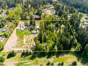 Property for sale at 11215 144th St E, Puyallup,  WA 98374