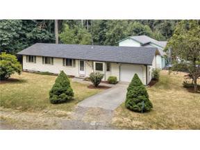 Property for sale at 8426 Thrulake Circle SE, Olympia,  WA 98513