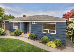 Property for sale at 1240 W Bothwell St, Seattle,  WA 98119