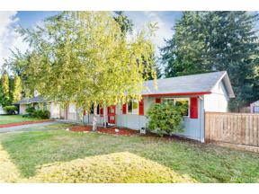 Property for sale at 30116 21st Ave S, Federal Way,  WA 98003