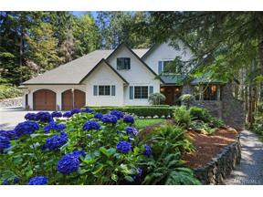 Property for sale at 4808 133rd Street Nw, Gig Harbor,  WA 98332