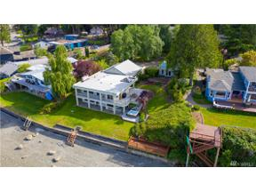 Property for sale at 2869 Erlands Beach Lp NW, Bremerton,  WA 98312