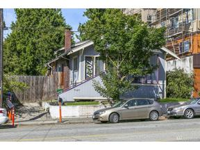 Property for sale at 7027 15th Ave NW, Seattle,  WA 98117