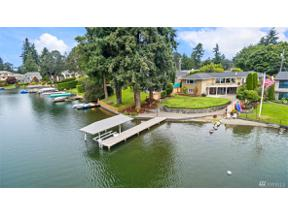 Property for sale at 9014 Lake Steilacoom Point Road Sw, Lakewood,  WA 98498