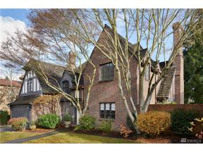 Property for sale at 1818 Broadmoor Dr E, Seattle,  WA 98112
