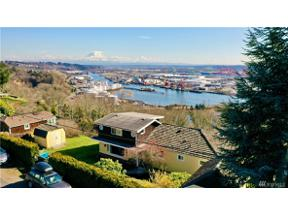 Property for sale at 1102 Browns Point Blvd NE, Tacoma,  WA 98422