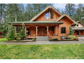 Property for sale at 1510 160th St NW, Gig Harbor,  WA 98332