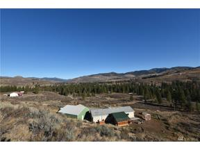 Property for sale at 25 Windsong Rd, Winthrop,  WA 98862
