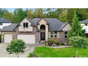 Property for sale at 6314 213Th Av Ct E, Lake Tapps,  WA 98391