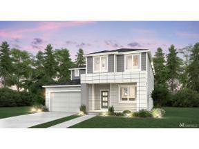 Property for sale at 14025 SE 241st Place Unit: 5, Kent,  WA 98042
