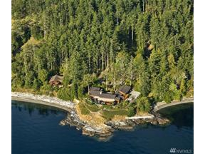 Property for sale at 86 Halsey Rd, San Juan Island,  WA 98250