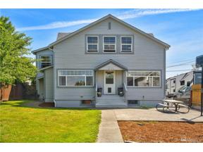 Property for sale at 2224 Perry Ave, Bremerton,  WA 98310