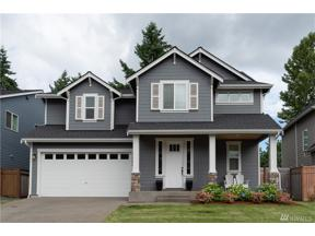 Property for sale at 13502 80th Ave E, Puyallup,  WA 98373