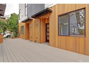 Property for sale at 1353 W Bertona St, Seattle,  WA 98119