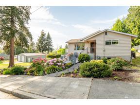 Property for sale at 1508 Hemlock St, Milton,  WA 98354