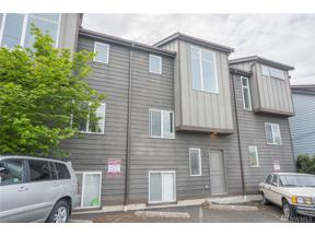 Property for sale at 4012 14th Ave S Unit: B, Seattle,  WA 98108