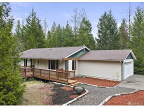Property for sale at 5352 Barefoot Lane NW, Bremerton,  WA 98312