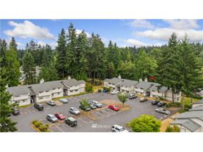 Property for sale at 32323 4th Place S # O6, Federal Way,  WA 98003
