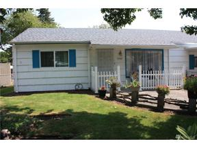Property for sale at 10303 47th Ave SW, Lakewood,  WA 98499