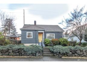 Property for sale at 1522 N Oakes St, Tacoma,  WA 98406