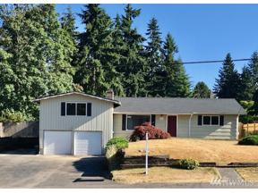 Property for sale at 2819 S 299th Place, Federal Way,  WA 98003