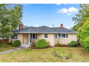 Property for sale at 1135 S 35th St, Tacoma,  WA 98418