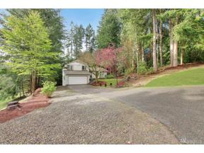 Property for sale at 3506 107th St NW, Gig Harbor,  WA 98332