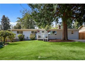 Property for sale at 11845 SE 188th Street, Renton,  WA 98058