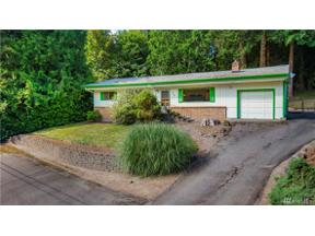 Property for sale at 20206 SE 152nd St, Renton,  WA 98059
