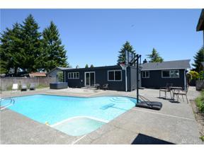 Property for sale at 4314 Burkhart Dr, Tacoma,  WA 98409