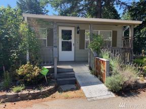Property for sale at 6402 154th St NW Unit: 41, Gig Harbor,  WA 98332