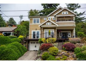Property for sale at 2858 30th Ave W, Seattle,  WA 98199