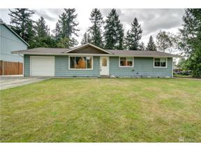 Property for sale at 5721 192nd Ave E, Lake Tapps,  WA 98391