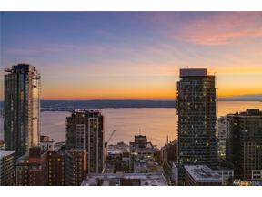 Property for sale at 1920 4th Ave Unit: 3102, Seattle,  WA 98101